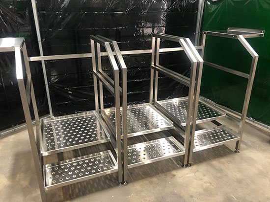 Lismore stainless steel, bayron bay stainless steel, ballina stainless steel