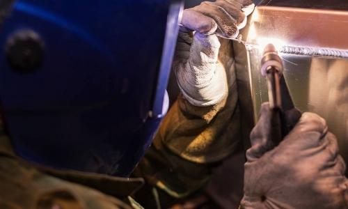 sheet metal fabrications